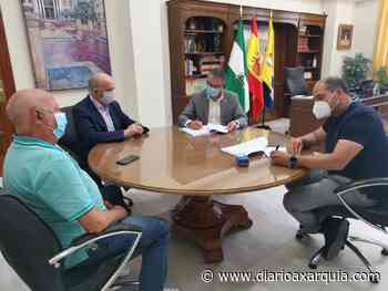 El Ayuntamiento de Rincón de la Victoria tendrá el parque infantil más grande del municipio en Huerta Julián - Diario Axarquía