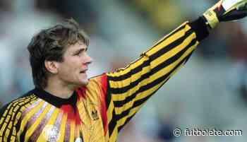 ¿Quién fue Bodo Illgner, el arquero al que Freddy Rincón le hizo gol en Italia 90? - Futbolete