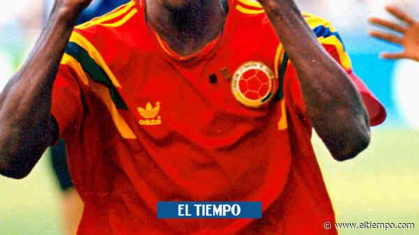 Así se narró hace 30 años el gol de Freddy Rincón a Alemania - El Tiempo