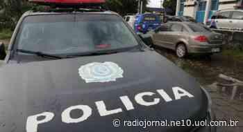 Polícia prende suspeitos de homicídio em Ipojuca; crime ocorreu nesta sexta (29) - Rádio Jornal
