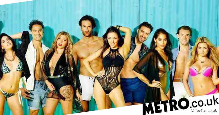 The second series of Love Island was the best and we won't hear a word against it