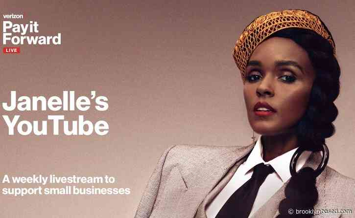 No concerts? No problem, thanks to virtual performances by Janelle Monae and Brandi Carlile