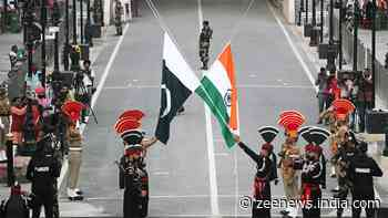Pakistan espionage case: Expelled officials to cross Wagha-Attari border