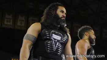 Tama Tonga On Adapting To Quarantine, Says New Japan Will Make Another Comeback Once They Return