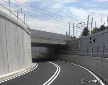 Addio passaggio a livello tra Gerenzano e Turate: dal 6 giugno la nuova viabilità (foto e video) - ilSaronno