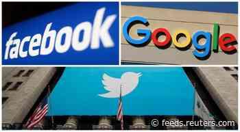 Trump's social media regulation push faces key hurdle at the FCC