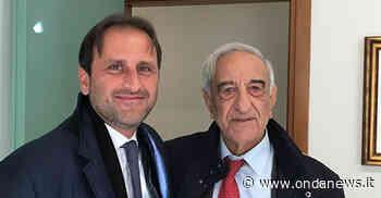 """""""Ciao mentore, ciao Sindaco!"""". L'ultimo saluto del sindaco di Marsicovetere Marco Zipparri a Rocco Giuliano - ondanews"""
