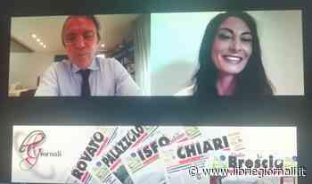 """Intervista a Marco Ghitti: """"Iseo punta al turismo di prossimità"""" - Libri&Giornali"""
