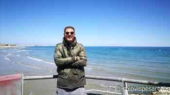 """Marco Djuric chiama la Vis Pesaro: """"Vorrei tornare a casa"""" - Solo Vis Pesaro"""