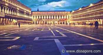 Venezia, Caffè Quadri: ok agli ombrelloni in Piazza San Marco - dissapore