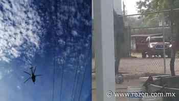 Reportan balacera cerca de una primaria en Culiacan - La Razon