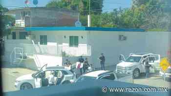 Ejecucion genera fuego cruzado en Culiacan - La Razon