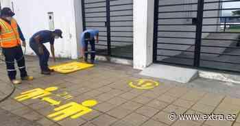 Macas cambiará a semáforo amarillo este 1 de junio - Portal Extra