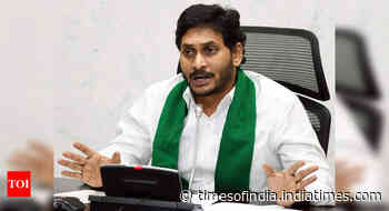 AP chief minister Jagan Mohan Reddy to visit Delhi; to hold discussions with Amit Shah
