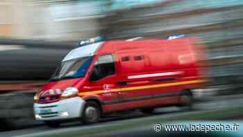 Saint-Jory : un père et sa fille dans un état grave après avoir percuté un platane en voiture - LaDepeche.fr