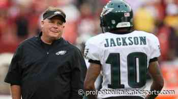 DeSean Jackson reflects on getting cut, smeared by Chip Kelly