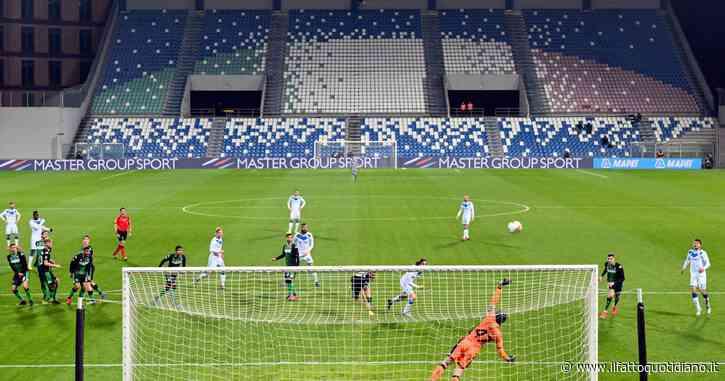 Calcio, riparte la Serie A: ecco il calendario. Si riprende con Torino-Parma il 20 giugno. I match clou: Juve-Lazio si gioca il 20 luglio