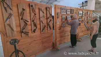 Lavelanet. Le musée du textile rouvre - LaDepeche.fr