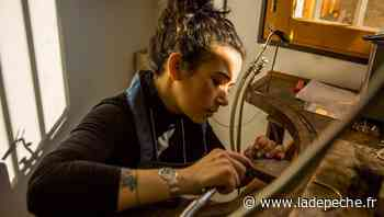 Lavelanet. Julie et Damarys font briller l'artisanat en pays d'Olmes - ladepeche.fr