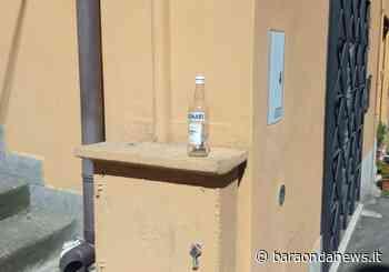 Cerveteri, vandali in azione nella città etrusca - BaraondaNews