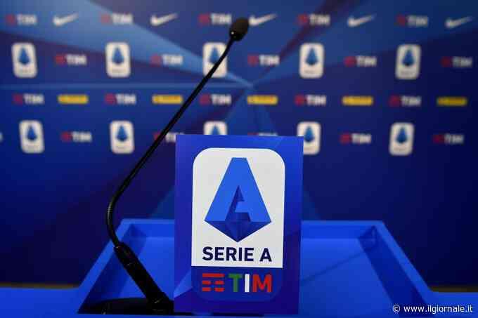 Serie A, ecco il calendario ufficiale della ripresa
