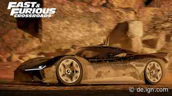 Fast & Furious Crossroads - Der Termin für ein Wiedersehen mit Vin Diesel & Co. steht - IGN Deutschland