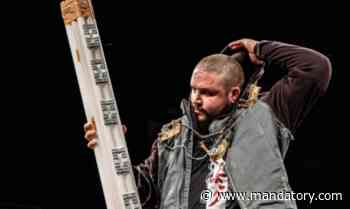 Jon Moxley Mourns Danny Havoc, Reveals His AEW Contributions