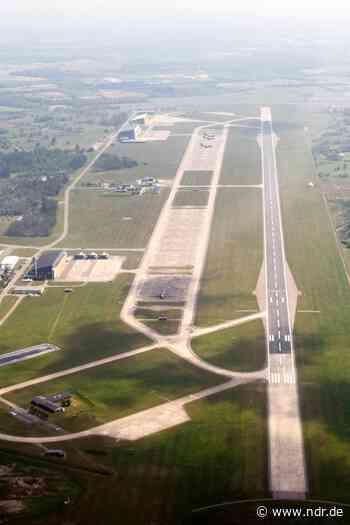 Macht der Bund Hohn zum Drohnenstandort? - NDR.de