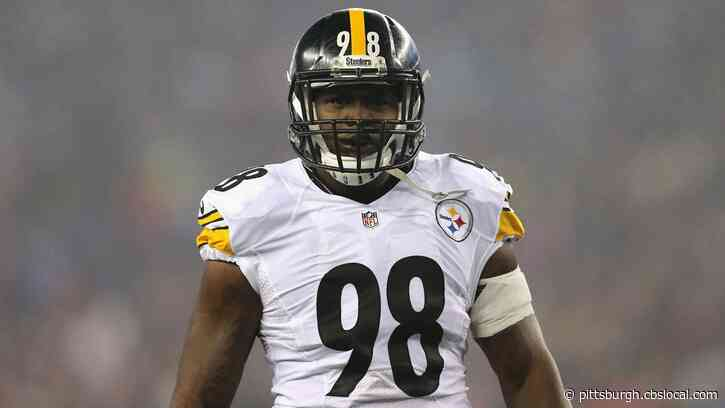 'Send Me The GoFundMe': Pittsburgh Steelers LB Vince Williams Asks To Help Businesses 'Destroyed By The Riots'