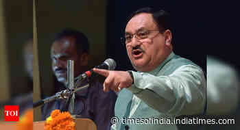 J P Nadda lauds PM Modi-led Cabinet for monetary measures to strengthen MSMEs, help street vendors