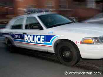 Robber brandished scissors, threatened to return with gun: Police