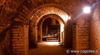 Il Rione Terra a Pozzuoli riapre con il percorso archeologico - Napolike