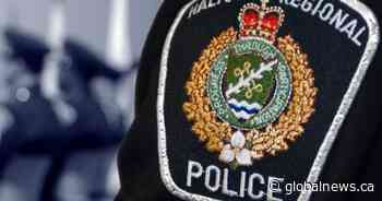 Three charged after eggs were thrown at vehicles on QEW in Burlington