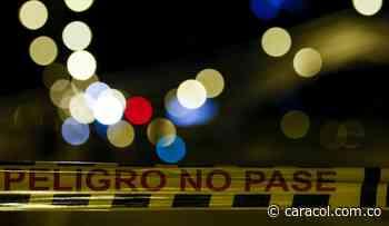 Un muerto dejó el volcamiento de un tracto camión en Socha, Boyacá - Caracol Radio