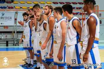 La New Basket Agropoli pronta a ripartire - Info Cilento
