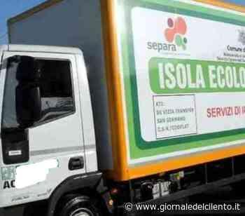 Rifiuti, 5 Stelle Agropoli: isola ecologica mobile e contenitori visibili - Giornale del Cilento