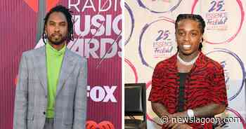 R&B singer Miguel's fans find comparisons to Jacquees 'disrespectful' in debate about who is king - News Lagoon