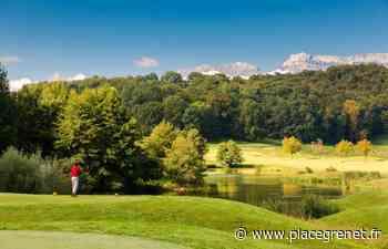 Le golf de Grenoble Bresson intègre le réseau Bluegreen - Place Gre'net