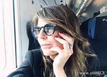 Vi ricordate Marina La Rosa, nel post di Instagram è irriconoscibile – FOTO - Yeslife