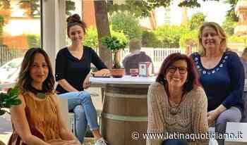 """Latina, la Zuliani sigla un patto in rosa con Lbc a soli quattro giorni da quello """"contro"""" firmato con il Pd - LatinaQuotidiano.it"""