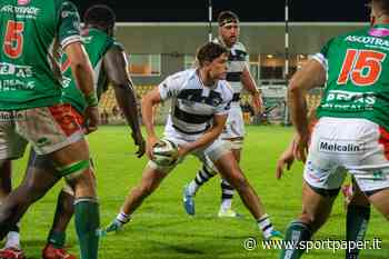 Rugby mercato, la rosa delle Zebre si rinforza con l'arrivo di cinque giovani talenti italiani - SportPaper.it
