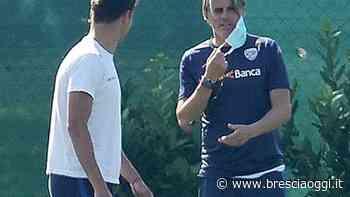 Lopez si rimette all'opera con una rosa ai minimi termini - Bresciaoggi