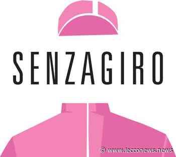 'SENZAGIRO', AL PANATHLON LA CORSA ROSA VIRTUALE. FAKE NEWS CHE FA DEL BENE - Lecconews