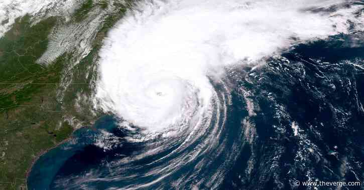 It wouldn't be 2020 without an above-average hurricane season