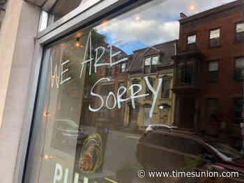 Restaurants after protests: Of broken windows, healing efforts