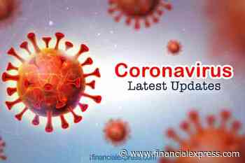 Coronavirus Highlights (June 1): Maharashtra records 2361 new cases; COVID-19 tally rises to 70,013 - The Financial Express
