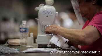 Coronavirus, Cgia Mestre: rischio chiusura 100mila artigiani nel 2020 - TGCOM
