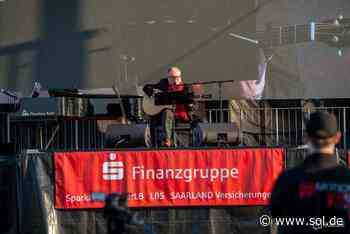Heinz Rudolf Kunze in Webenheim-Blieskastel (31.05.2020) (71 Fotos) - sol.de