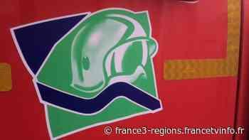 A Franqueville-Saint-Pierre (76), un pavillon s'embrase sans faire de blessé grave - France 3 Régions