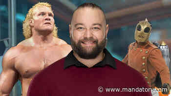 Bray Wyatt Recalls The Time Sid Vicious Destroyed His Rocketeer Toy